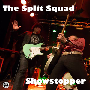 New Split Squad Music Now Available