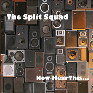 The Split Squad039s debut album Now Hear This is now available
