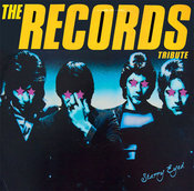 cover of Starry Eyed: The Records Tribute